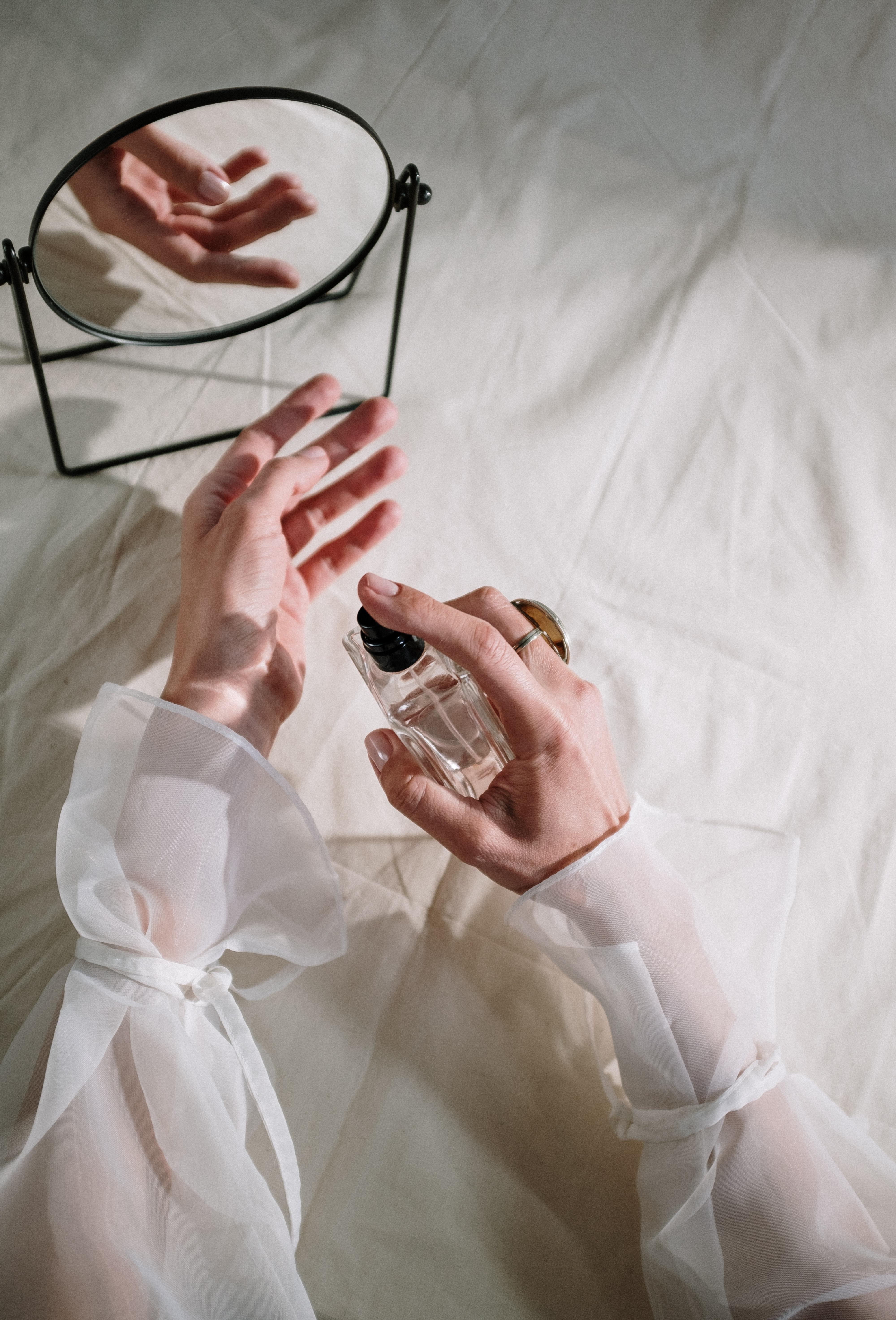 održivi parfemi