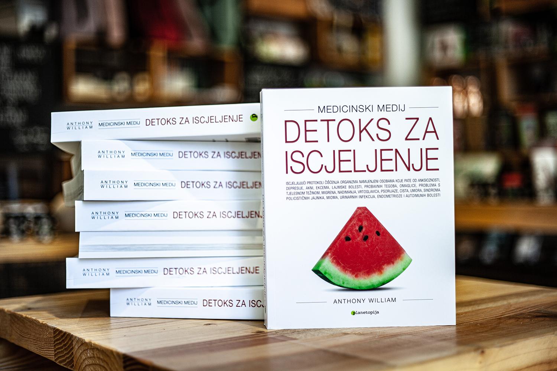 knjige preporuke