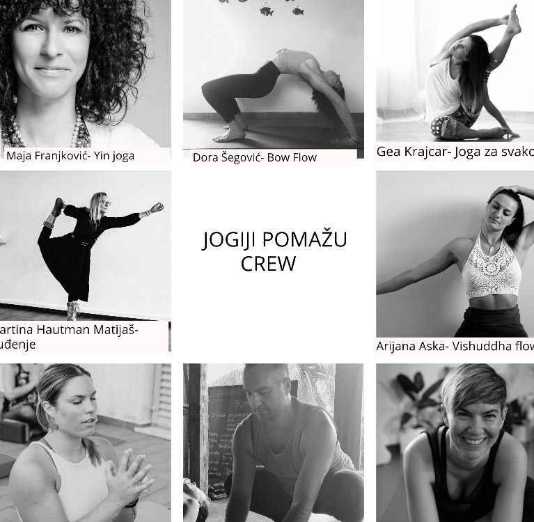jogiji pomažu