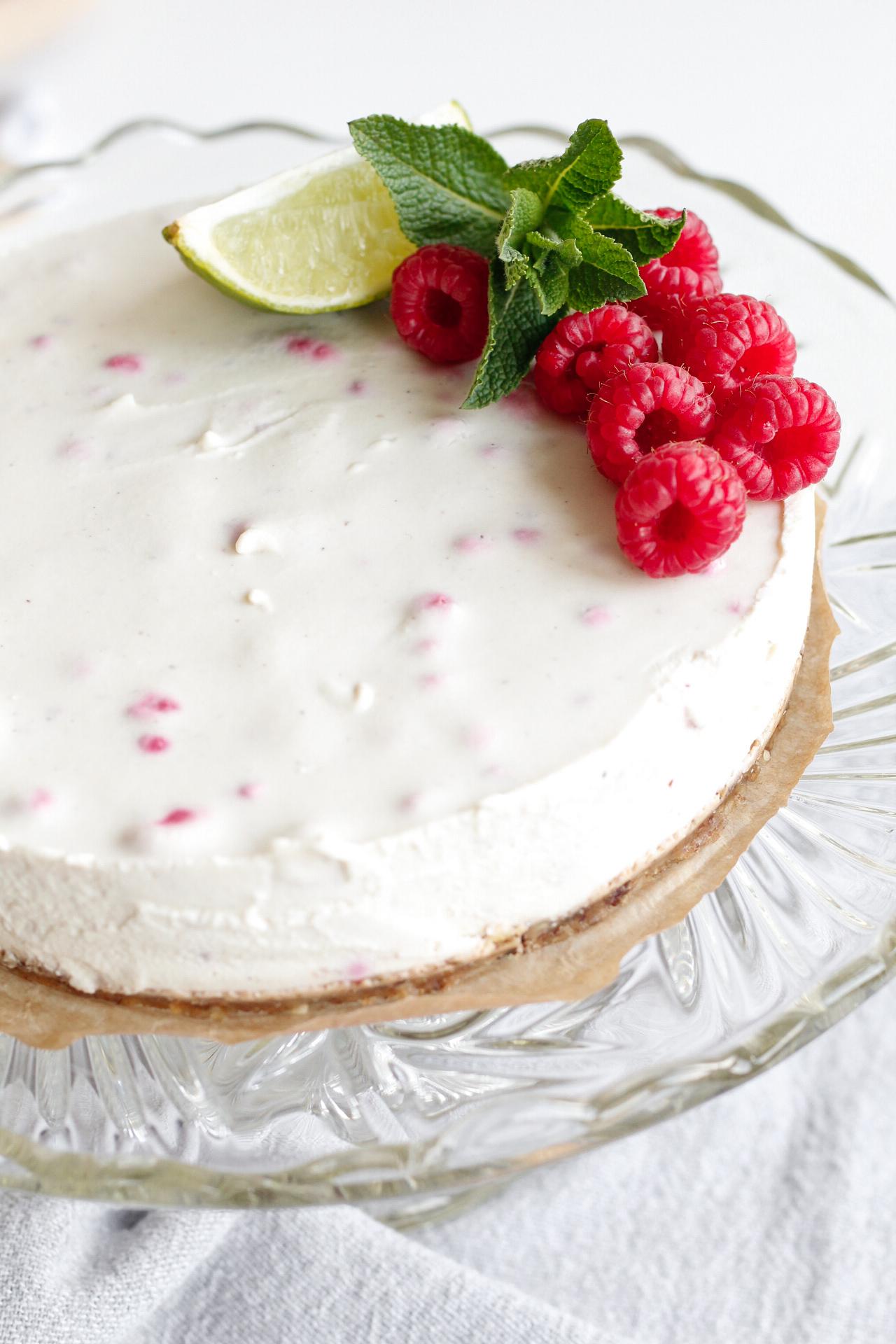torta bez pečenja