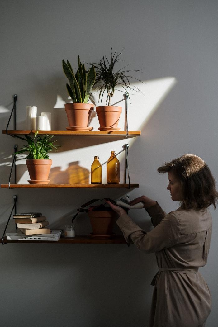 briga o biljkama