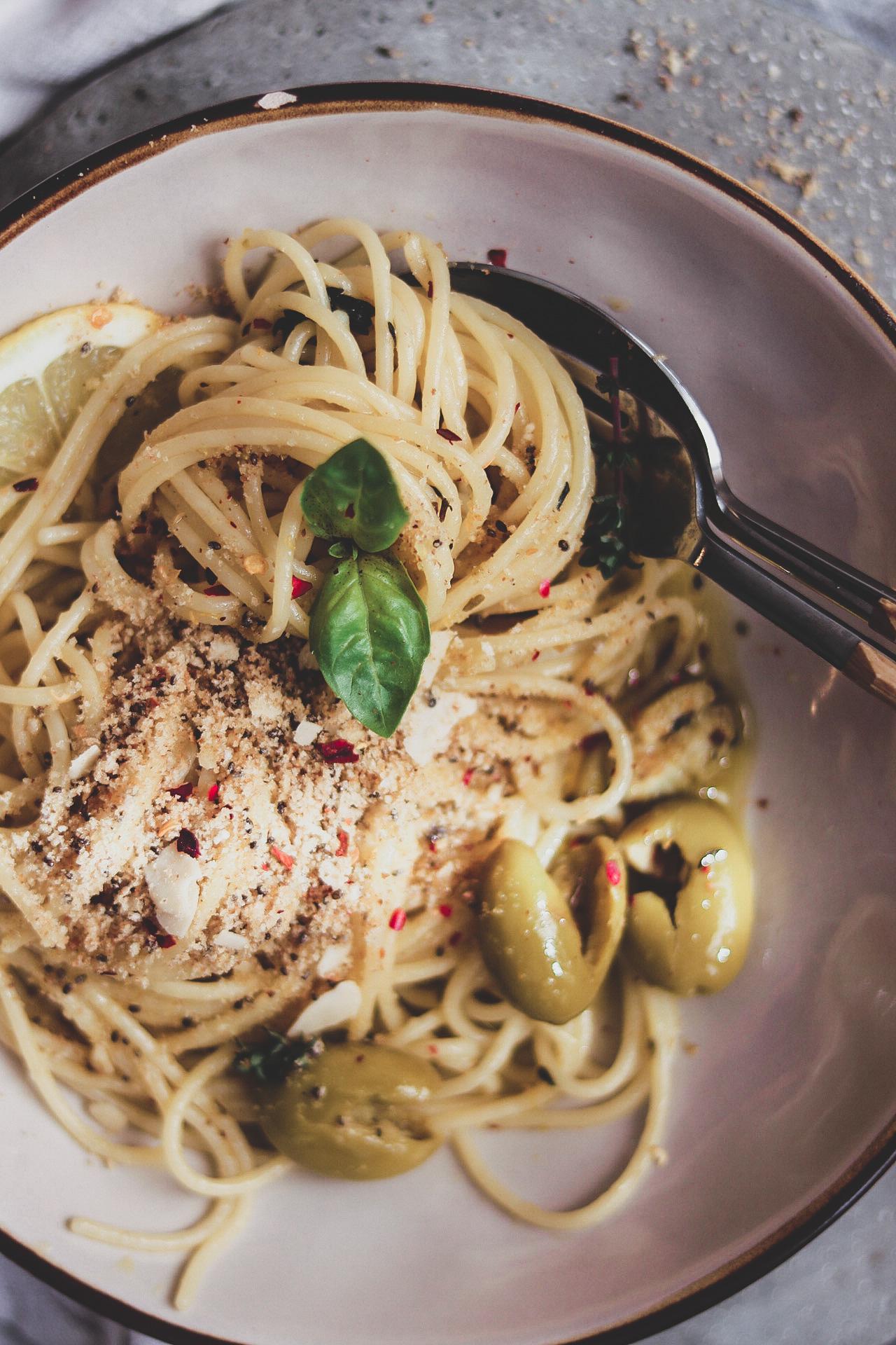 špageti