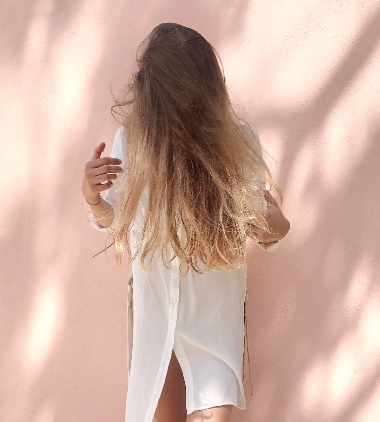 savjeti za gušću kosu