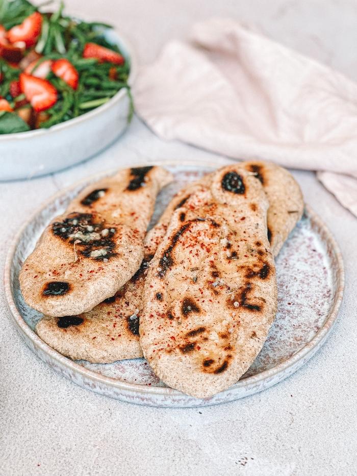 naan recept