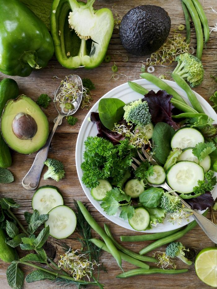 veganska kuhinja