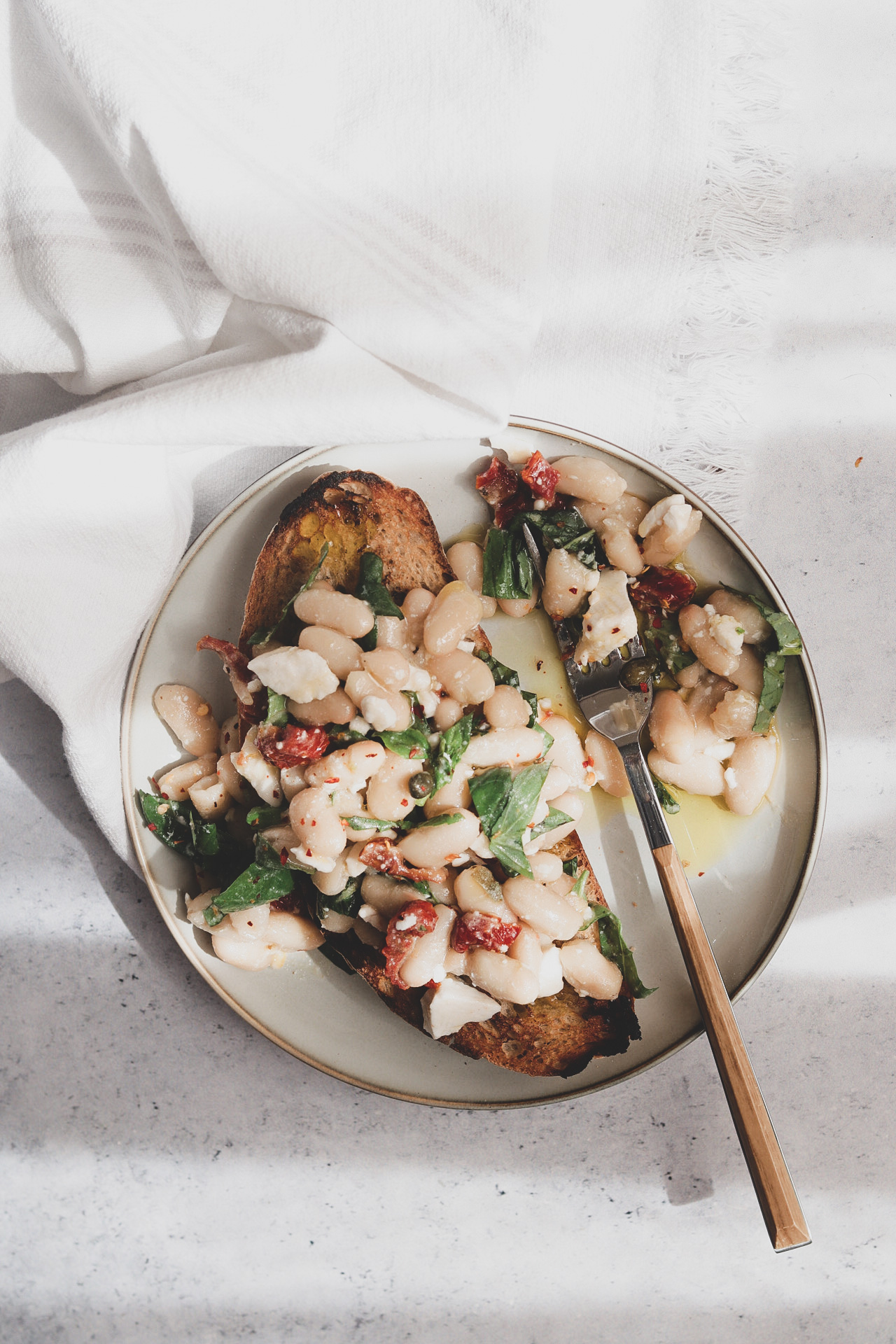 salata s grahom