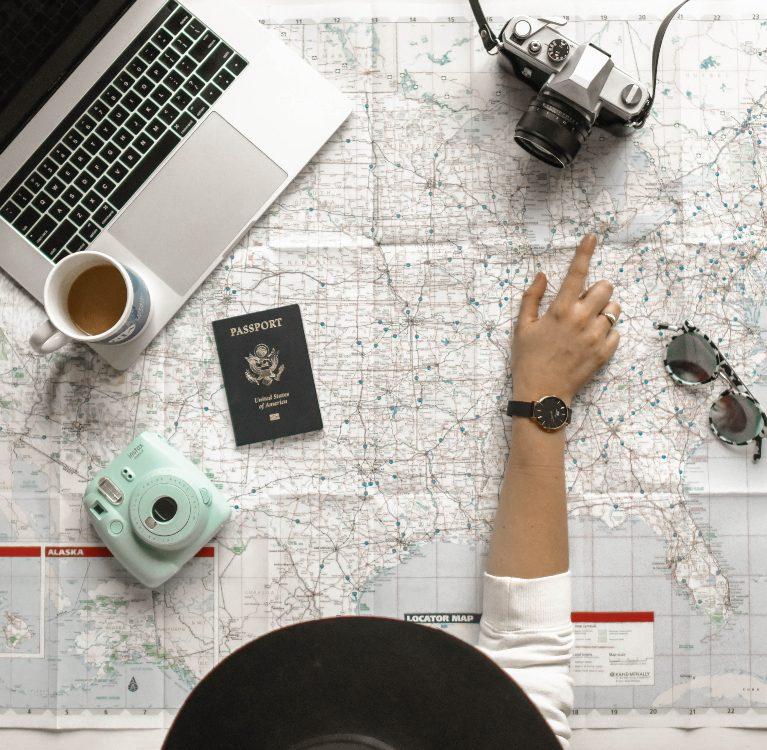 zašto putovati