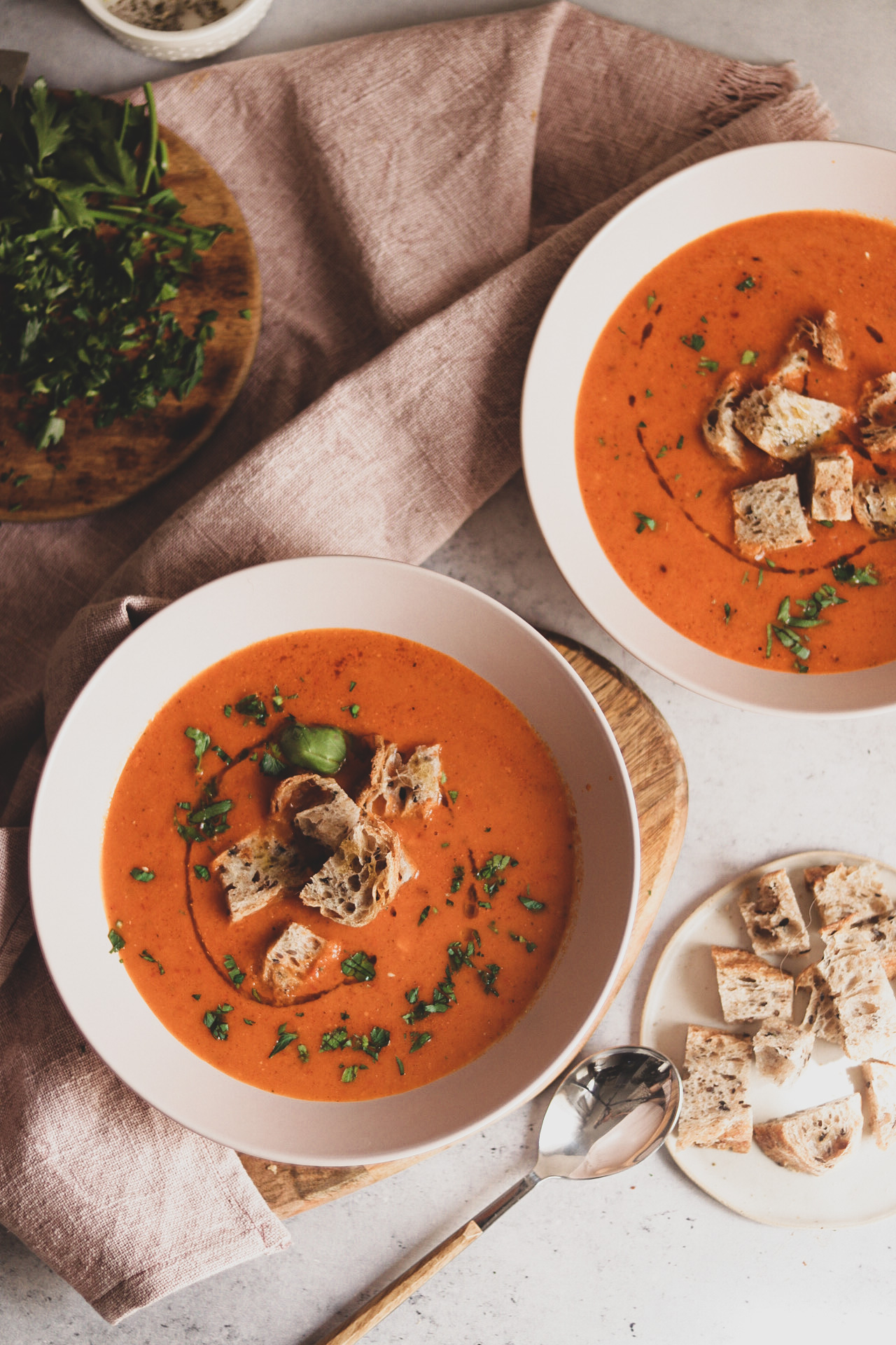 juha od paprike