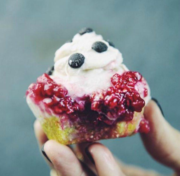 sirovi cupcake