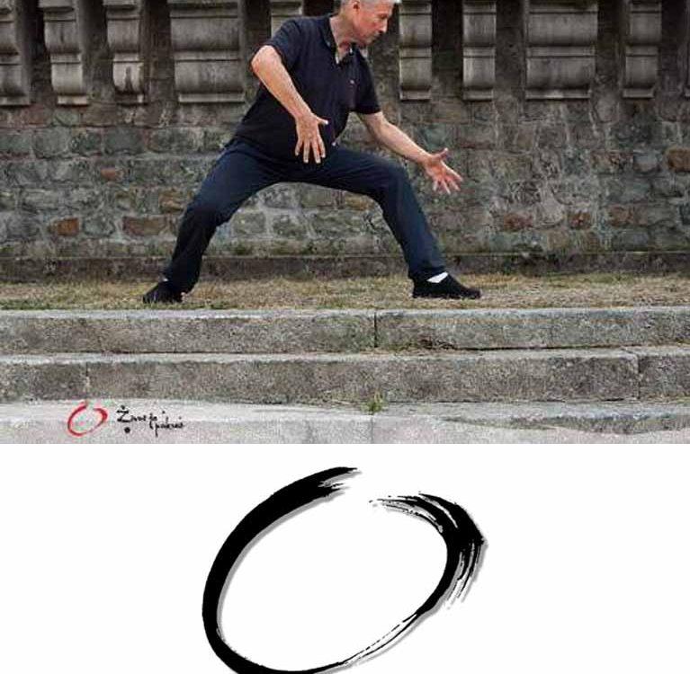 spontani krug