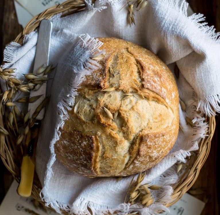 pečenje kruha