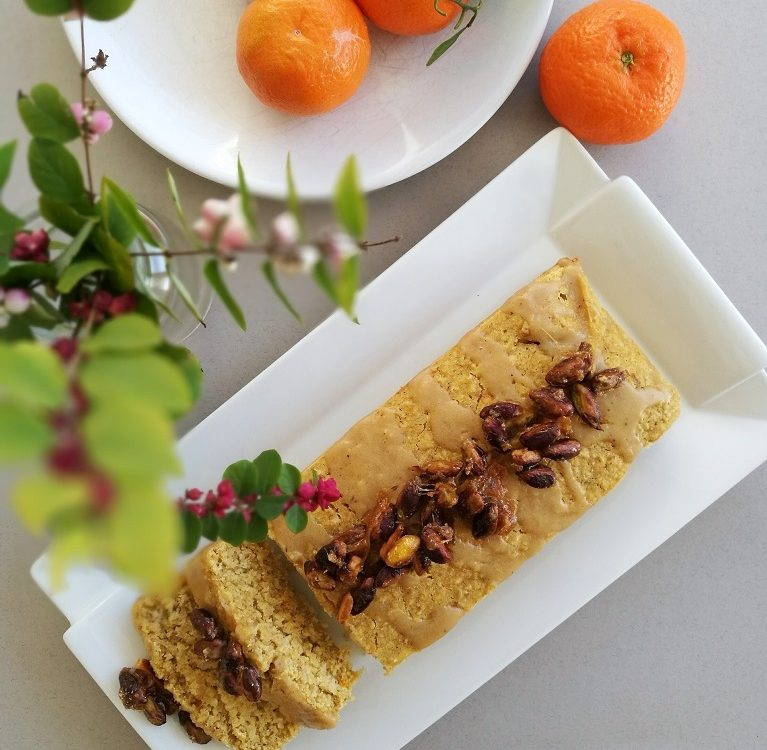 kolač s klementinama