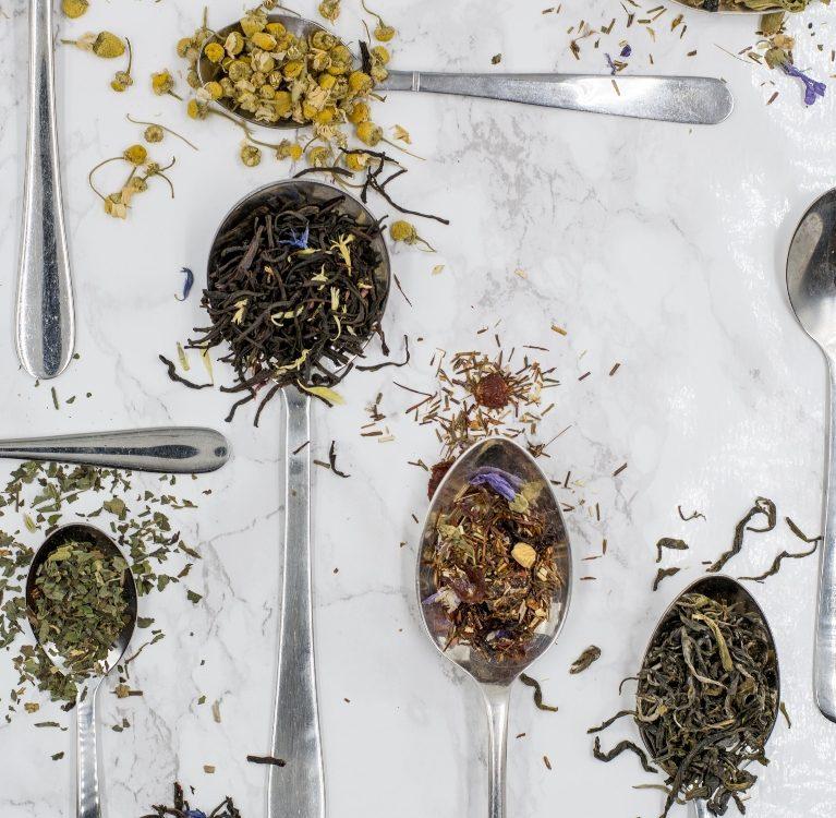 čajevi za mentalno zdravlje