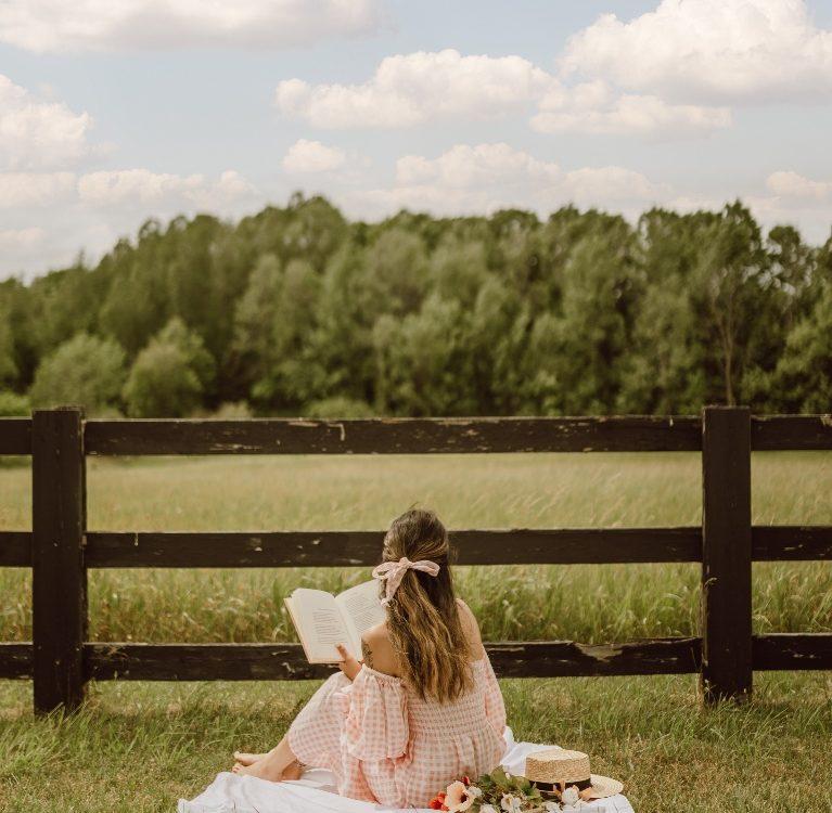 knjige ljeto