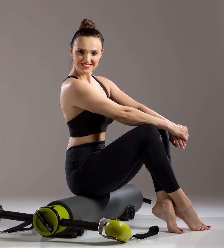 aleksandra paurević pilates